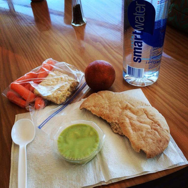 FL lunch