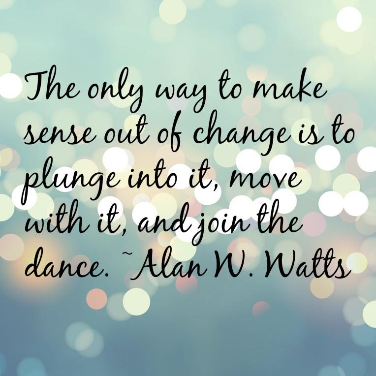 change dance
